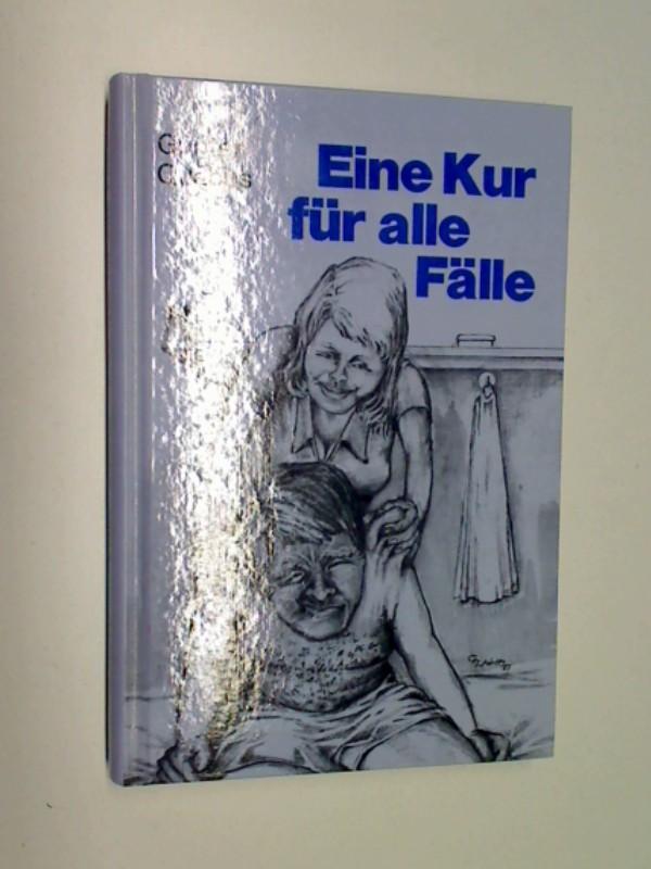 Quabus, Günter: Eine Kur für alle Fälle . Humoristisches u. Nachdenkenswertes, signiert,   3923939329