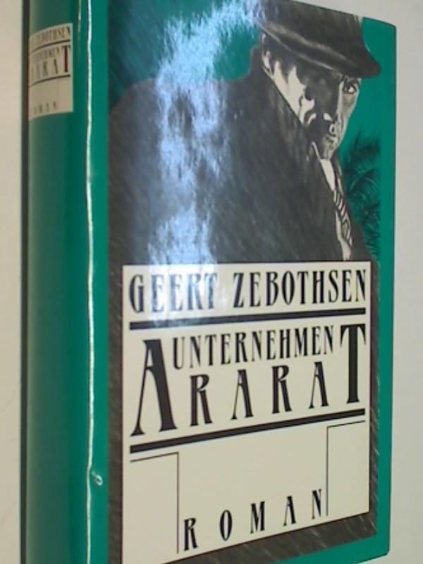 Unternehmen Ararat .