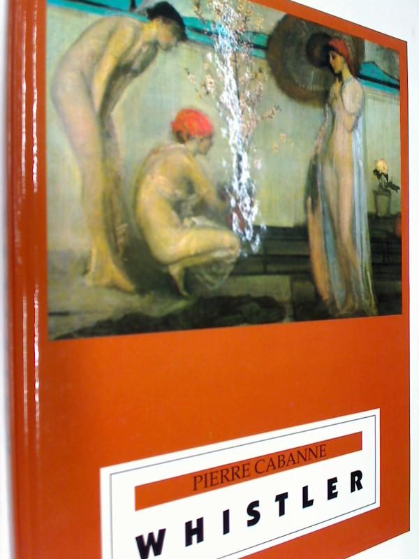 Whistler . Gesamtredaktion der Reihe '' Meister der modernen Kunst '': Madeleine Ledivelec-Gloeckner