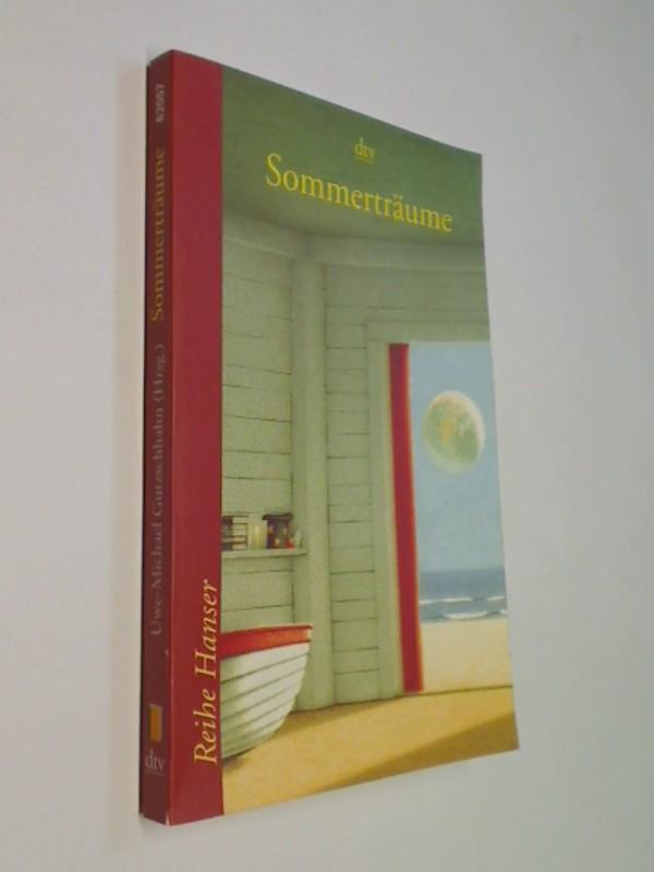 Sommerträume. Deutscher Taschenbuch Verlag  62057,