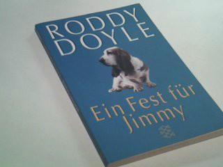 Ein Fest für Jimmy. 9783596148820