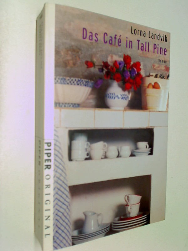 Das Café in Tall Pine. = The Tall Pine polka  ; 3492270050