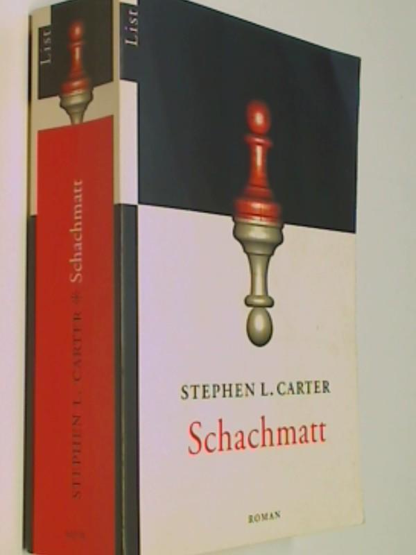 Carter, Stephen L.: Schachmatt. = The emperor of ocean park  ;