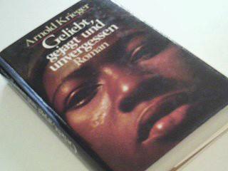 Geliebt, gejagt und unvergessen. Afrika-Roman