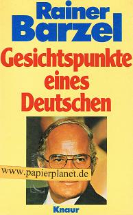 Gesichtspunkte eines Deutschen . 3426035928