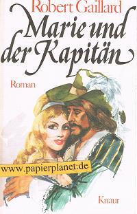 Marie und der Kapitän. (342600528X)