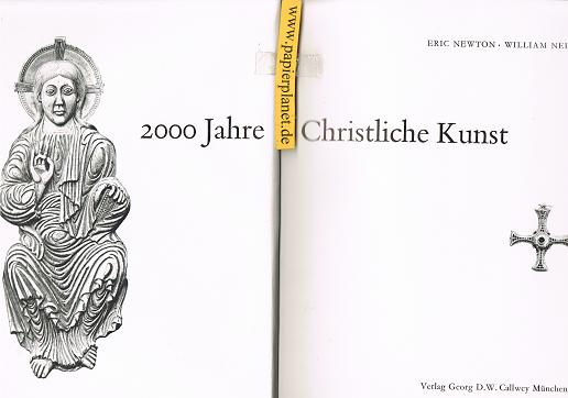 2000 Jahre Christliche Kunst.