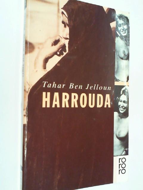 Harrouda. rororo 13264 ; 3499132648