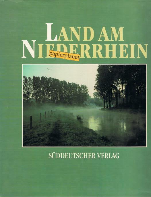 Land am Niederrhein.