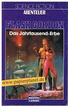Raymonds, Alex: Flash Gordon Bd.1: Das Jahrtausend-Erbe.