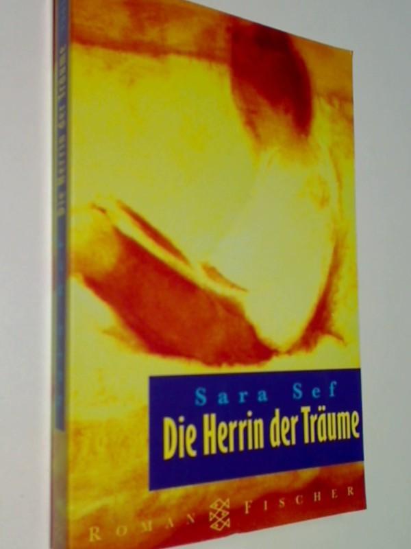 Die  Herrin der Träume : Roman. = La señora de los sueños