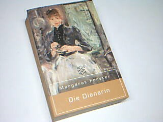 Die Dienerin. Roman. Fischer Taschenbuch 50359 ; 3596503590