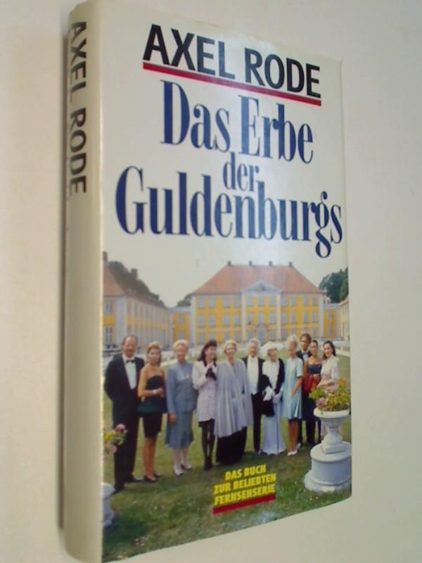 Das Erbe der Guldenburgs.