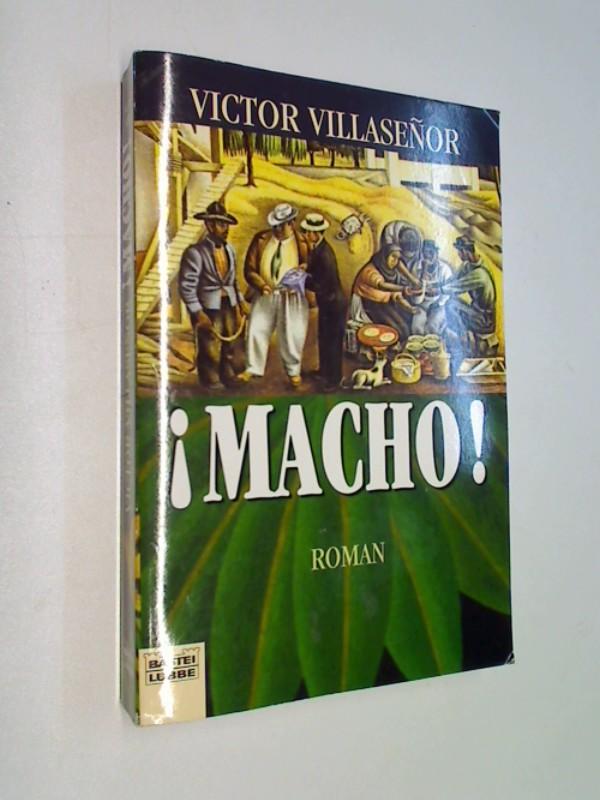 Macho! Roman