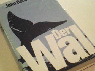 Der Wal : Roman. = Leviathan