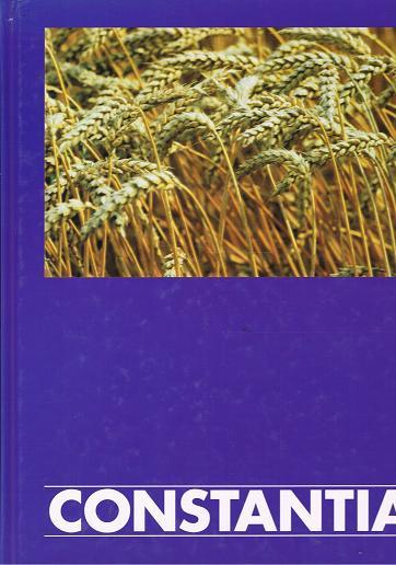 Constantia. Ethica Humana Opus 98/2000
