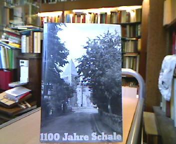 1100 Jahre Schale. Aus 7 Jahrhunderten einer ehemaligen Klosterkirche und ihres Kirchspiels.