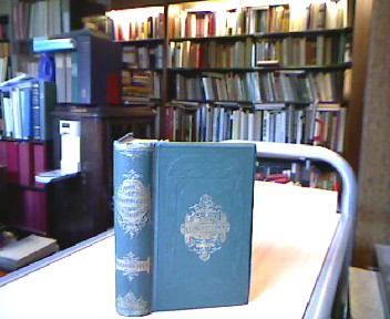The Poetical Works of Henry Wadsworth Longfellow. Complete Edition. With Illustrations by John Gilbert.