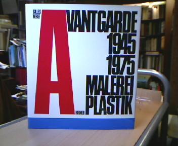 Avantgarde Malerei und Plastik 1945-1975