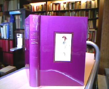 Die Memoiren der Fanny Hill. Mit Bildtafeln von Lilo Rasch-Nägele.