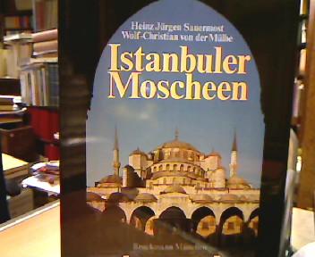 Istanbuler Moscheen.