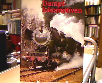 Dampflokomotiven.