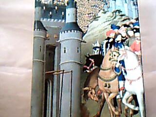 Die Belles Heures des Jean Duc de Berry in The Cloisters New York. Wiedergabe aller Miniaturen der Brüder Limburg: 127 faksimilierte Seiten in Farbe und 29 Miniaturen in Schwarz-Weiß. Einführung und Bilderläuterungen von Millard Meiss und Elizabeth H. Beatson zu den Wiedergaben nach der Handschrift des Metropolitan Museum of Art, New York.