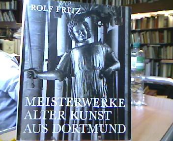Meisterwerke alter Kunst aus Dortmund