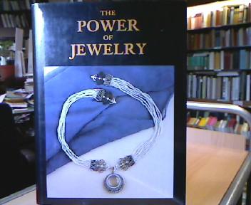 Schiffer, Nancy. The Power of Jewelry.