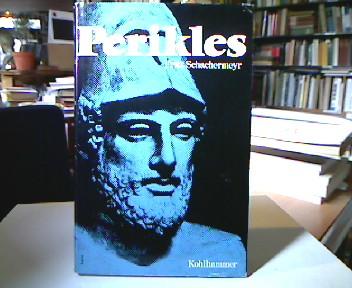 Schachermeyr, Fritz. Perikles.