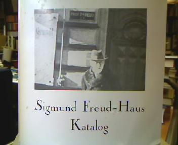 Sigmund Freud-Haus Katalog.