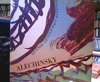 Bilder, Aquarelle, Zeichnungen. Eine Retrospektive. Kestner-Gesellschaft Hannover 7. November bis 7. Dezember 1980. Katalog 5/1980.