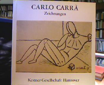 Zeichnungen. Kestner-Gesellschaft Hannover 27. Februar bis 29. März 1981. Katalog 2/1981.