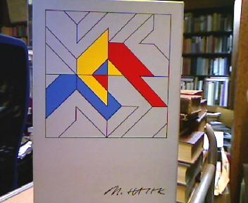 Farbwege in Moskau. 2 Bände. Ex. 161/250 der Vorzugsausgabe.