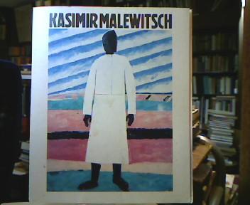 Kasimir Malewitsch (1878-1935). Werke aus sowjetischen Sammlungen. Ausstellung in der Kunsthalle Düsseldorf vom 29. Februar bis 20. April 1980.