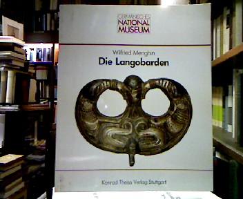 Die Langobarden : Archäologie und Geschichte. (=Germanisches Nationalmuseum. Wissenschaftliche Beibände zum Anzeiger des Germanischen Nationalmuseums, Bd. 4).