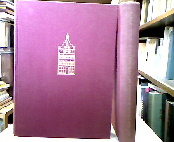 Das Kölner Wohnhaus : Bis zur Mitte des 19. Jahrhunderts. 2 Bände. (= Rheinischer Verein für Denkmalpflege und Heimatschutz, Jahrbuch 1964-65).