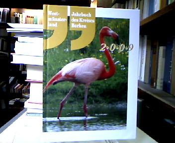 Westmünsterland. Jahrbuch des Kreises Borken / Westmünsterland 2009: Jahrbuch des Kreises Borken 2009.