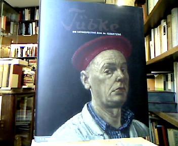 Tübke : die Retrospektive zum 80. Geburtstag ; Museum der Bildenden Künste Leipzig 14. Juni 2009 bis 13. September 2009 ; Kunstforum der Berliner Volksbank 30. September 2009 bis 3. Januar 2010.