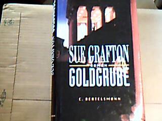 Goldgrube Roman DEA Aufl.