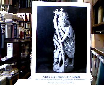 Plastik des Osnabrücker Landes vom 14. bis zum 18. Jahrhundert im Kulturgeschichtlichen Museum Osnabrück.