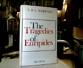 The tragedies of Euripides.
