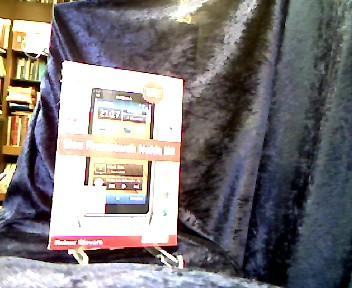 Gievers, Rainer. Das Praxisbuch Nokia N8 : [extra: WLAN und Bluetooth im Praxiseinsatz ; alle Profi-Funktionen des Nokia N8 verstehen und sinnvoll anwenden: Telefonie, Internet über WLAN und Mobilfunk, SMS, MMS, E-Mail, Webbrowser, Multimedia (Bilder, Videos, Kamera), Bluetooth und WLAN, Datenabgleich mit dem PC].