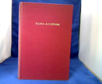 Les Obsessions de Tacite. Roma Aeterna VIII. 1. Auflage.