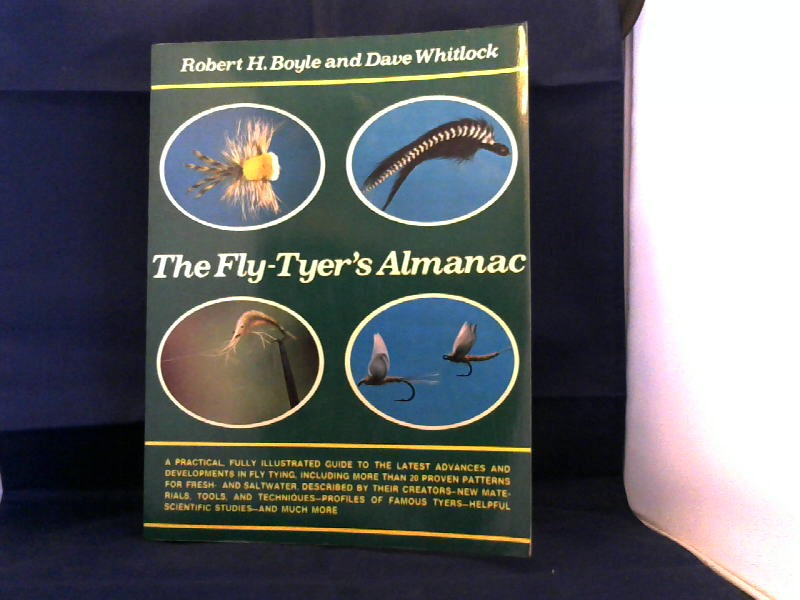 The Fly-Tyer