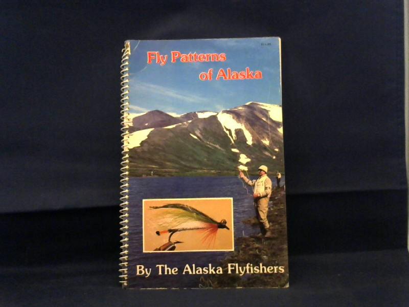 Fly Patterns of Alaska.