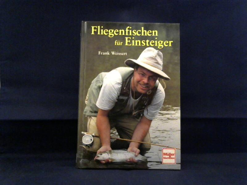 Fliegenfischen für Einsteiger.