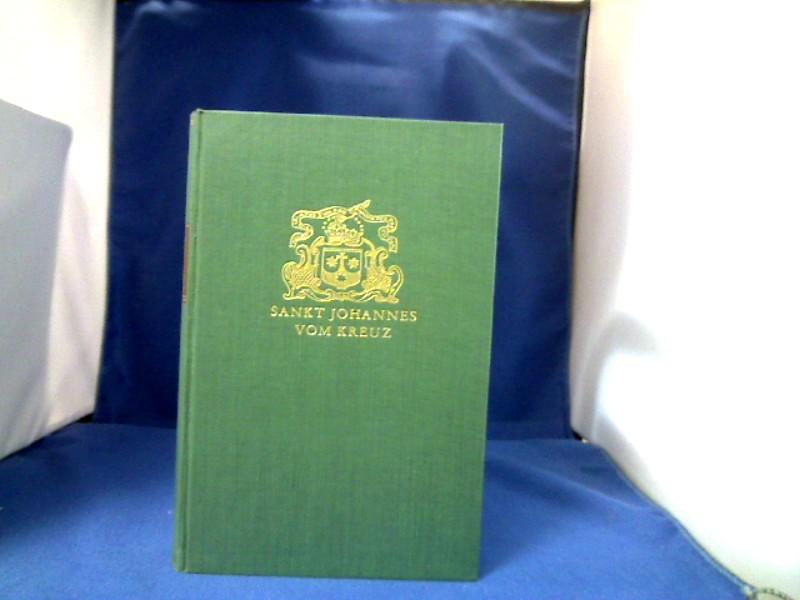 Kleinere Schriften  Übersetzt von Aloysius ab Immac. Conceptione. Sämtliche Werke, Band 5. 5. unveränd. Auflage.