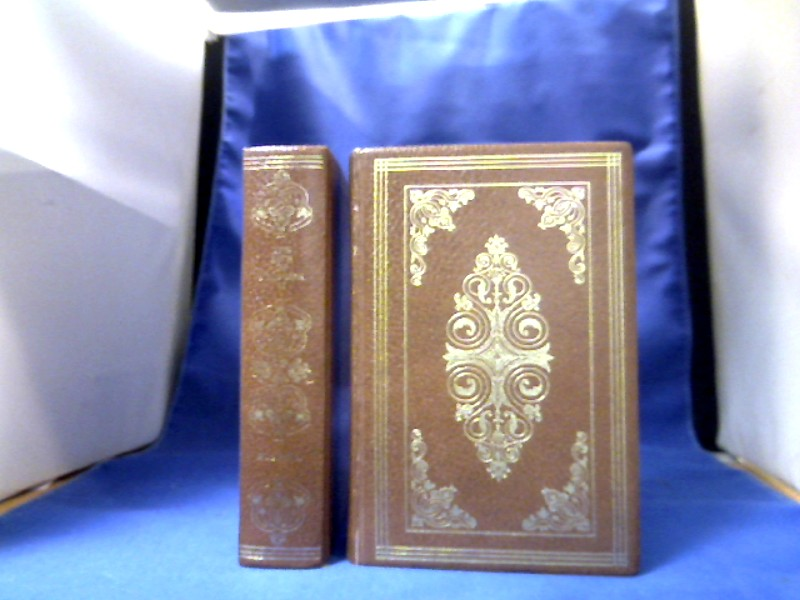 Boswell´s Life of Johnson in two Volumes. Introduction by Sydney Roberts. 1. Auflage dieser Ausgabe.