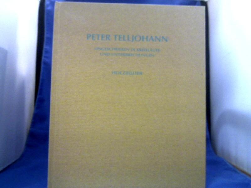 Holzbilder. Eingeschrieben in Kreisläufe und Unterbrechungen. Ausstellung. Städtische Galerie Iserlohn 3. Mai - 14. Juni 1998. 1. Auflage.
